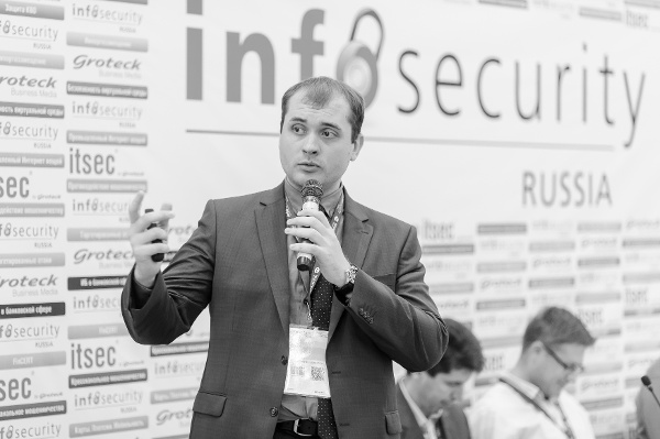 InfoSecurity Russia 2018 opens up Call for Papers