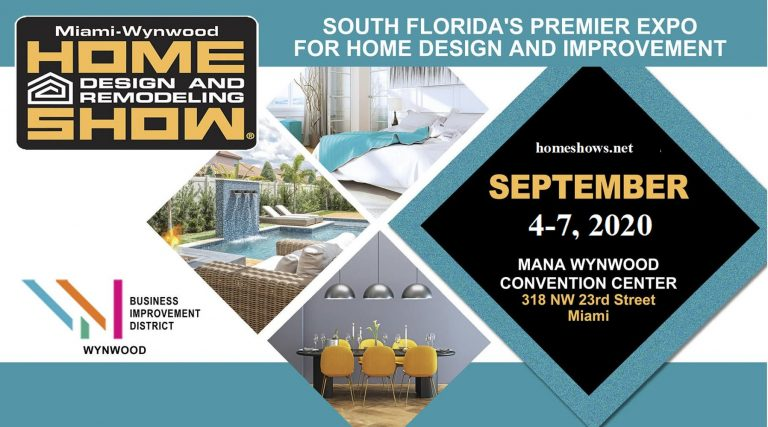 Ideal Home 2020.Miami Home Design And Remodeling Show Tradeshowrating Com